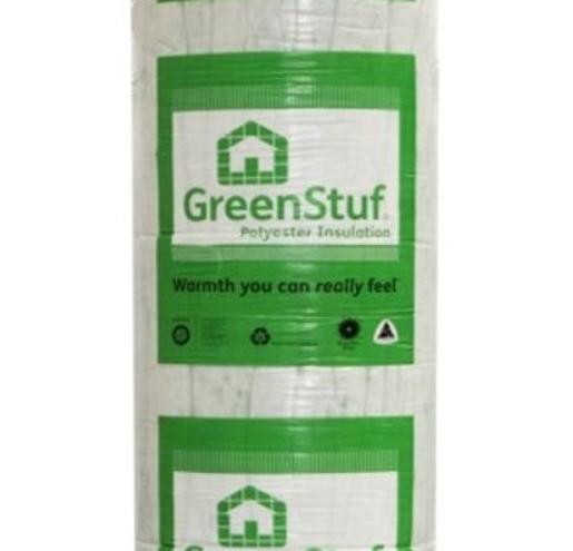 Greenstuf Ceiling Blanket Insulation
